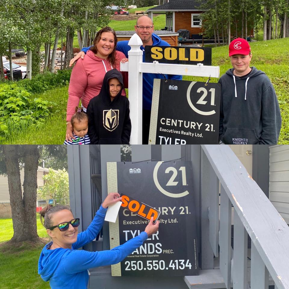 Real Estate in Enderby BC - Houses Sold