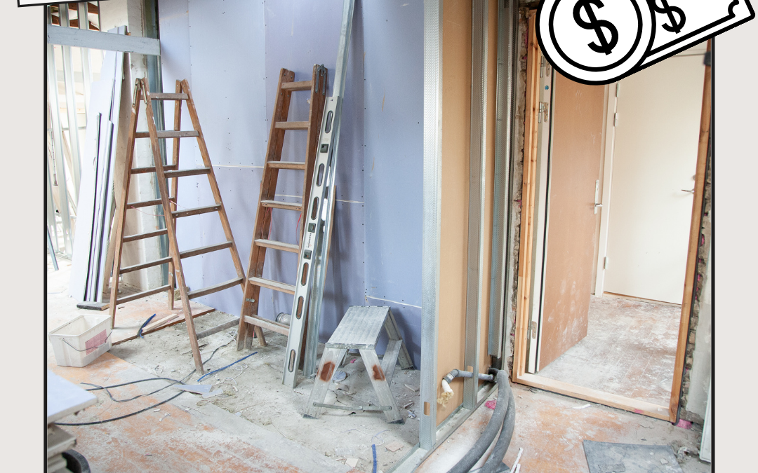 How To Stick To A Budget When Remodelling