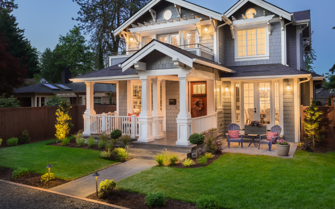 15 Outdoor Projects To Increase Your Home's Resale Value
