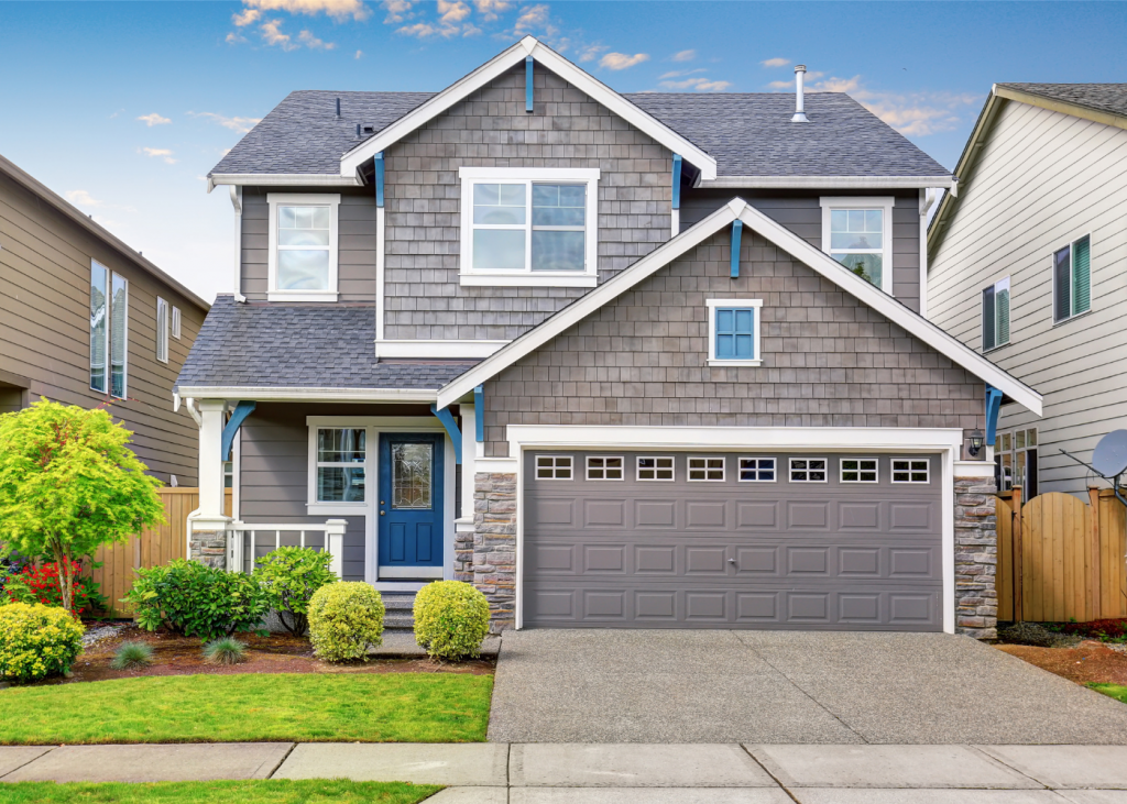 how to buy a house in a sellers market